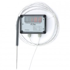 Hard conditions meat food digital LCD thermometer DT-20