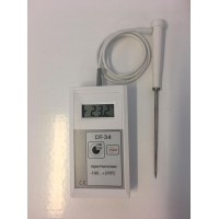 Probe ST-02 for digital thermometer DT-34