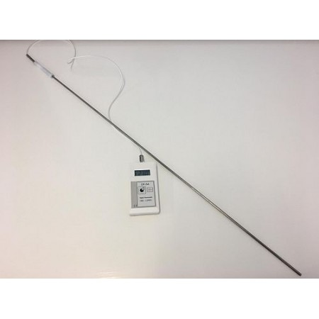 Probe 1000 mm for digital thermometer DT-34