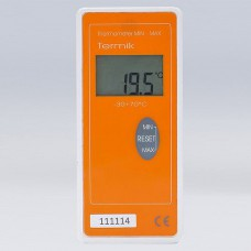Low Cost Fridge Store HACCP Min Max Digital Thermometer TERMIK
