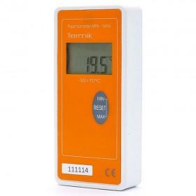 Low Cost Fridge Store HACCP Min Max Digital Thermometer TERMIK