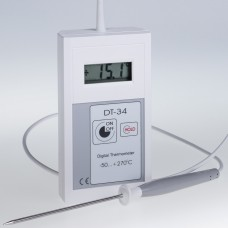 High Accuracy RTD Food Industrial HACCP Digital Thermometer DT-34