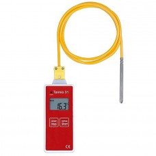 Industrial Portable Temperature Thermocouple Data Logger Termio-31