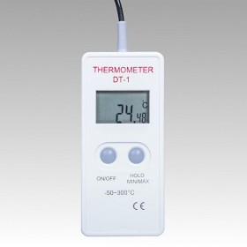 Hard conditions probe thermometer DT-1