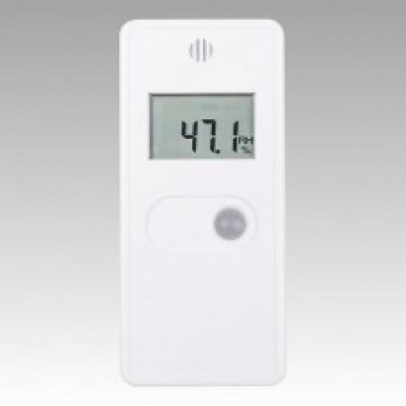 Min Max Low Cost Hygrometer TermikPlus
