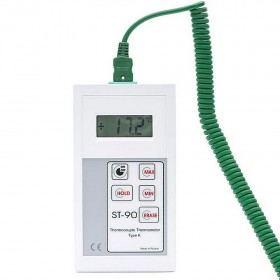 Thermocouple Industrial Food Min Max Smoker Thermometer ST-90