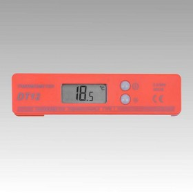 BBQ Instant reading Folding Catering Thermometer DT-12
