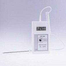 Fast and Accurate HACCP Probe Digital Thermometer DT-34