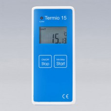Temperature Pharmacy Storage Data logger with display Termio-15
