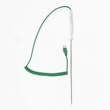 Handle General Purpose K-type Thermocuple Penetration Probe ST-01K