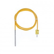 Low Temperature Thermocouple Probe ST-16-type K: -80° to 80°C