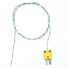 Oven PTFE Wire Thermocouple Probe ST07 type K