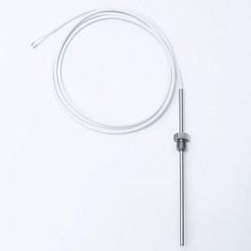 Screwing Industrial Temperature Probe with Platinum Sensor ST08